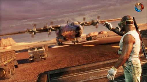 Рецензия на Uncharted 3: Drake's Deception | Канобу - Изображение 1005