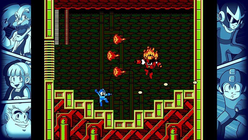 Что сделало серию Mega Man великой — Mega Man 9, Mega Man 2, Mega Man, Mega Man X | Канобу - Изображение 4