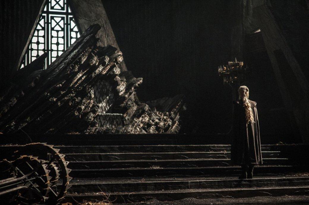Рецензия на каждую серию 7 сезона «Игры престолов». - Изображение 2