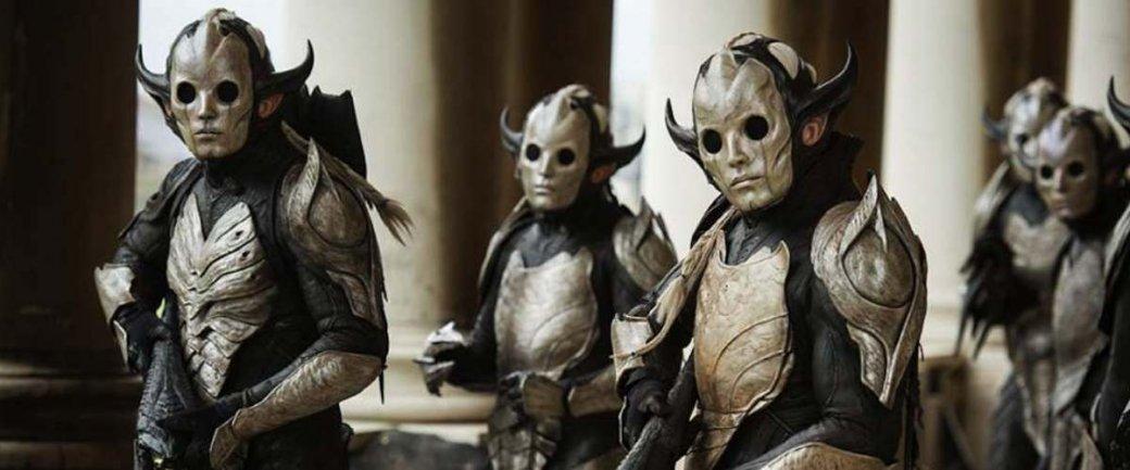 Киномарафон: все фильмы трех фаз кинематографической вселенной Marvel | Канобу - Изображение 21