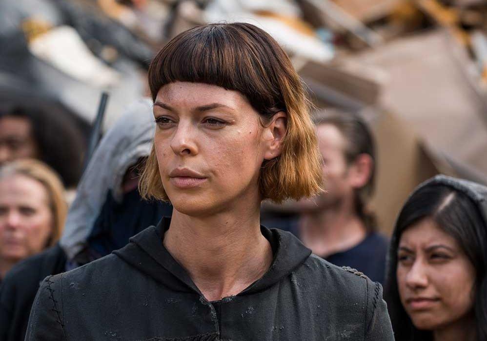 Чего ждать от8 сезона «Ходячих мертвецов»? | Канобу - Изображение 2
