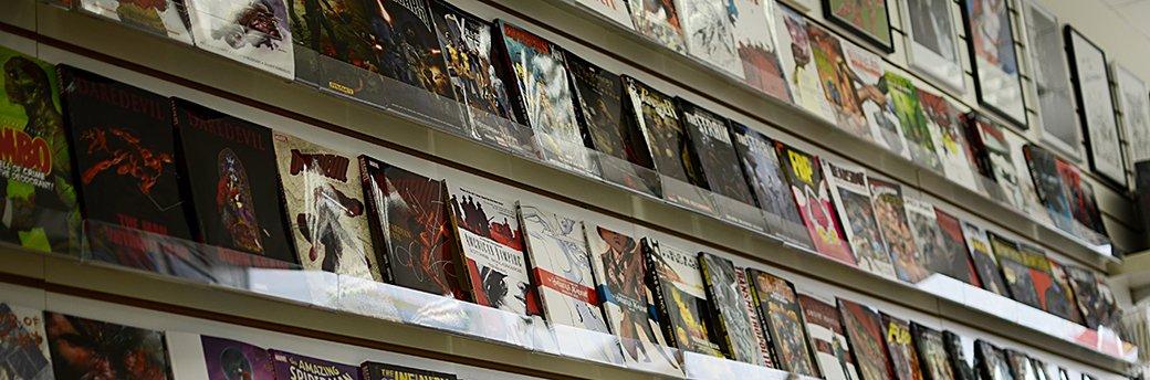 Как выгодно покупать комиксы в России | Канобу - Изображение 7