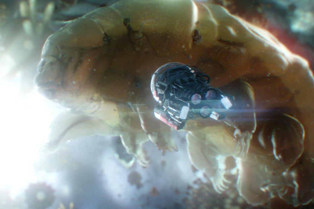 50 неудобных вопросов кфильму «Человек-муравей иОса»   Канобу - Изображение 7884