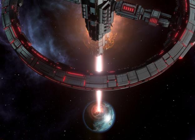 От трейлера нового дополнения Apocalypse для Stellaris можно пустить слезу. - Изображение 1