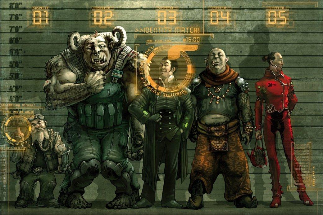 Рецензия на Shadowrun Returns   Канобу - Изображение 9857