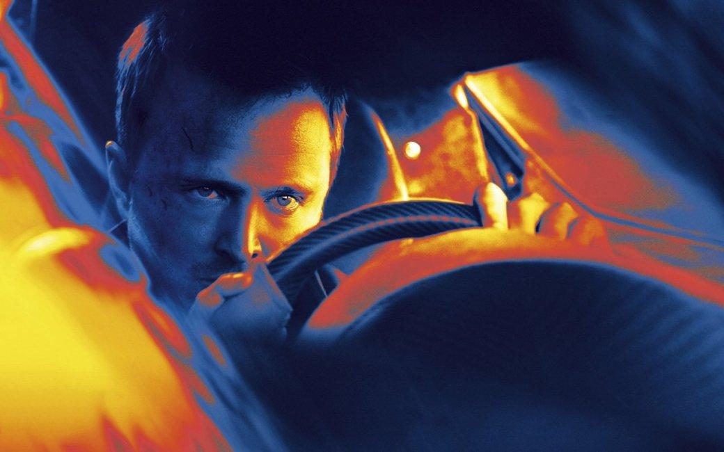 «Need for Speed: Жажда скорости»: спорткар не годится на главную роль   Канобу