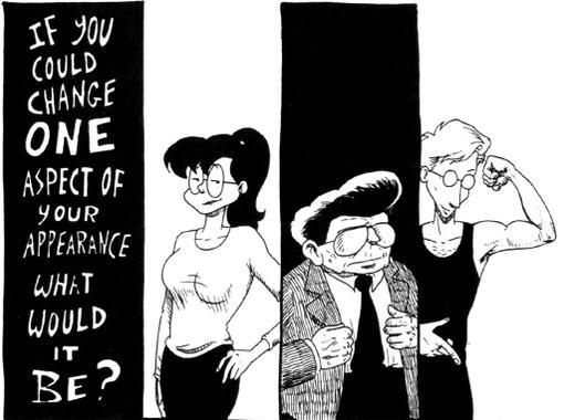 Комиксы: Box Office Poison | Канобу - Изображение 9690
