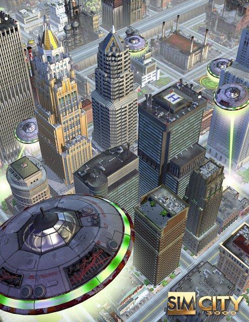 Эволюция Катастрофы От первой до последней SimCity | Канобу - Изображение 3