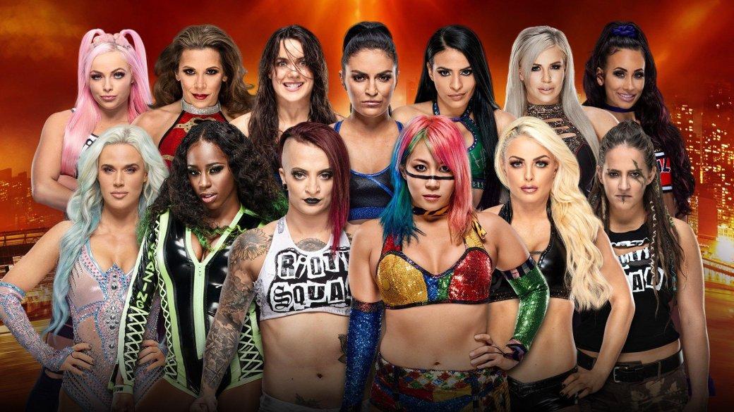 Чего ждать от шоу Wrestlemania 35: все матчи | Канобу - Изображение 0