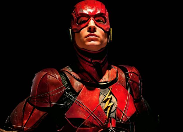 Эзра Миллер: «Зак Снайдер — бог DC, отец нашей вселенной». - Изображение 1