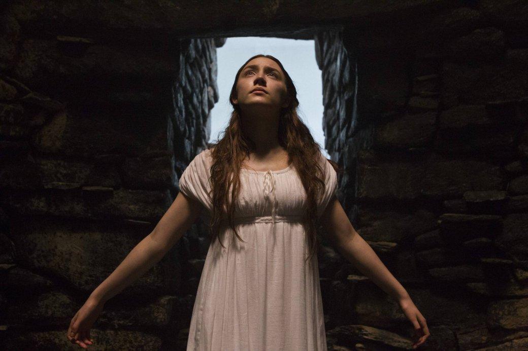 Лучшие роли Сирши Ронан: от Бриони в «Искуплении» до Марии Стюарт в «Двух королевах» | Канобу - Изображение 2672