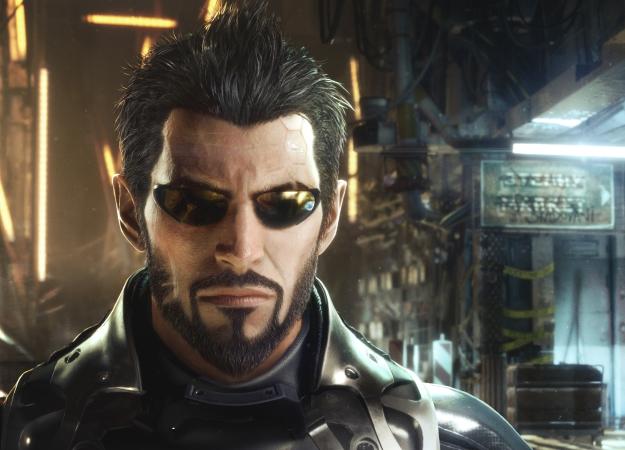 Скидки вSteam: Human Revolution, Mankind Divided идругие игры серии Deus Ex за бесценок | Канобу - Изображение 0