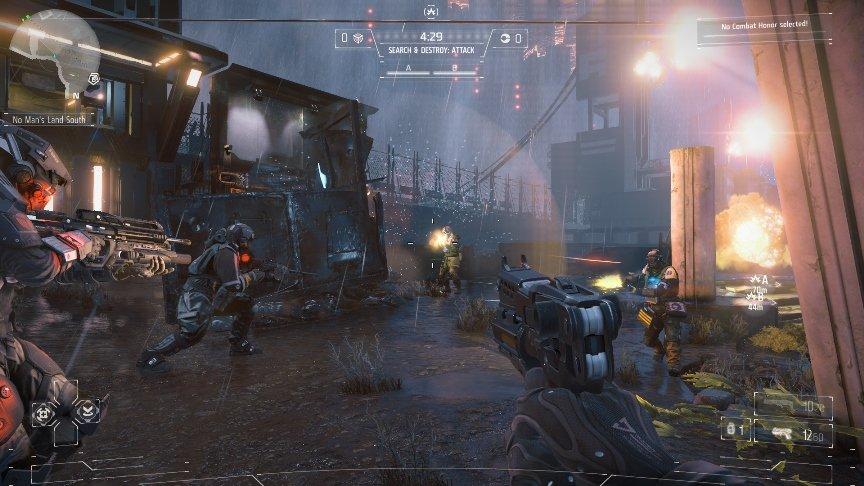 Рецензия на Killzone: Shadow Fall (мультиплеер) | Канобу - Изображение 4951
