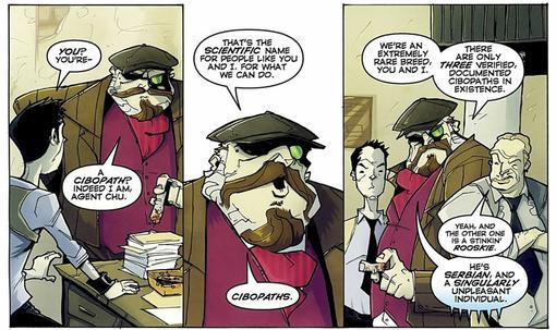 Комиксы: Chew | Канобу - Изображение 4