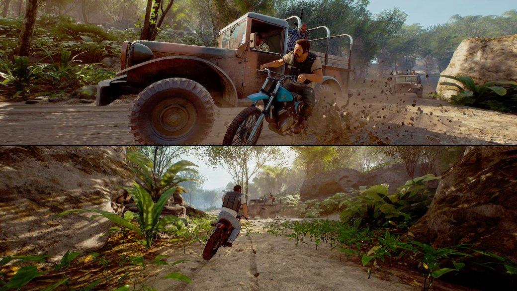 Что такое интерактивное кино - история жанра, лучшие интерактивные фильмы на ПК и других платформах   Канобу - Изображение 7226