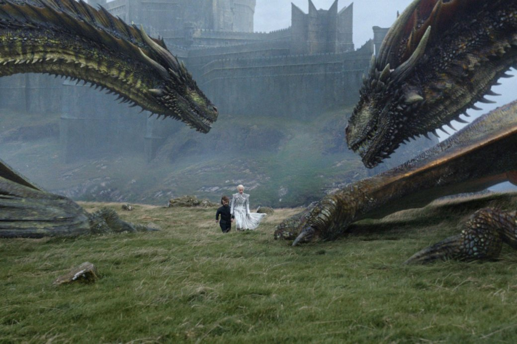 Рецензия на седьмой сезон «Игры престолов» | Канобу - Изображение 2824