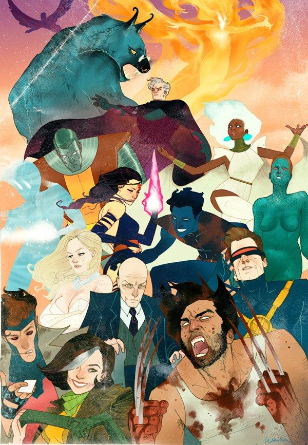 Как начать читать комиксы Людей Икс, часть 2: классика | Канобу - Изображение 14