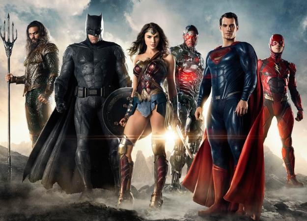 «Лига справедливости» стал самым провальным фильмом киновселенной DCпочасти кассовости | Канобу - Изображение 10041