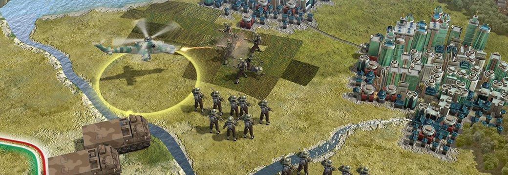 «Насколько я знаю, Сид Мейер играл в Civilization V только однажды» | Канобу - Изображение 8970