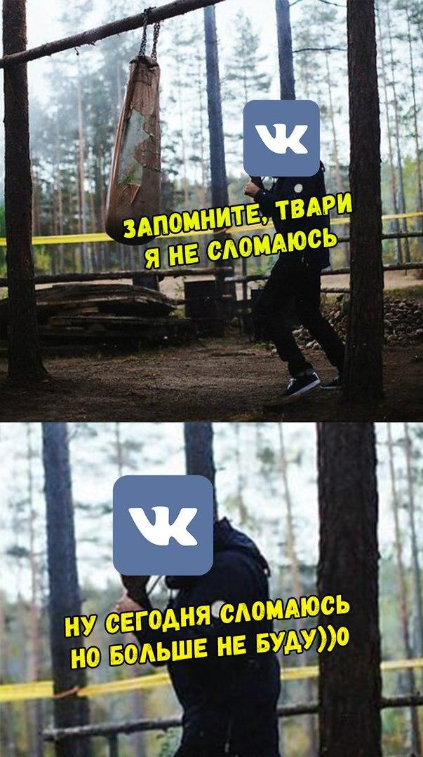 Мемы недели: втаптывание вгрязь Илона Маска, странные статуи инеработающий «ВКонтакте» | Канобу - Изображение 10