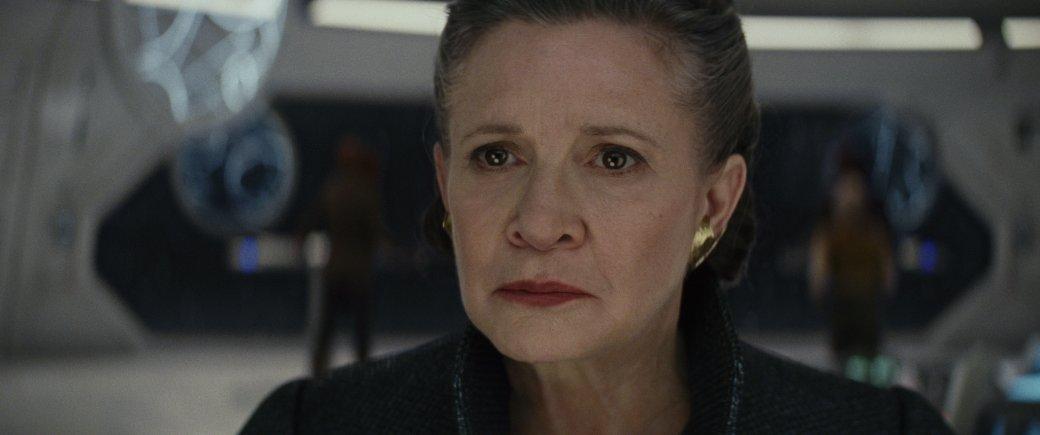 Рецензия Трофимова на«Звездные войны: Последние джедаи». - Изображение 6