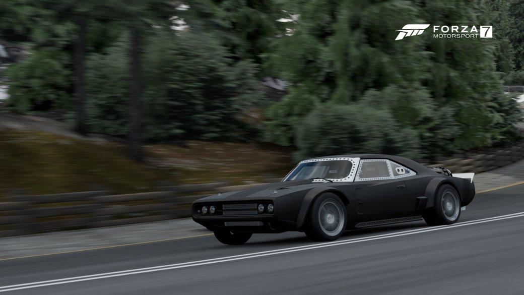 Разбираем Forza Motorsport7. Знакомиться с серией нужно именно с нее. - Изображение 4