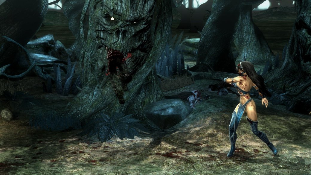 Мысли о Mortal Kombat: Komplete Edition | Канобу - Изображение 1