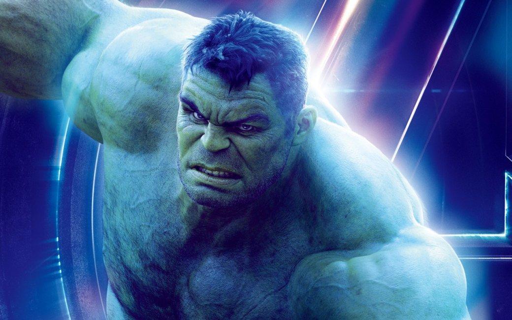Джо Руссо пролил свет насложные отношения Халка иБрюса Баннера в«Войне Бесконечности» | Канобу - Изображение 1