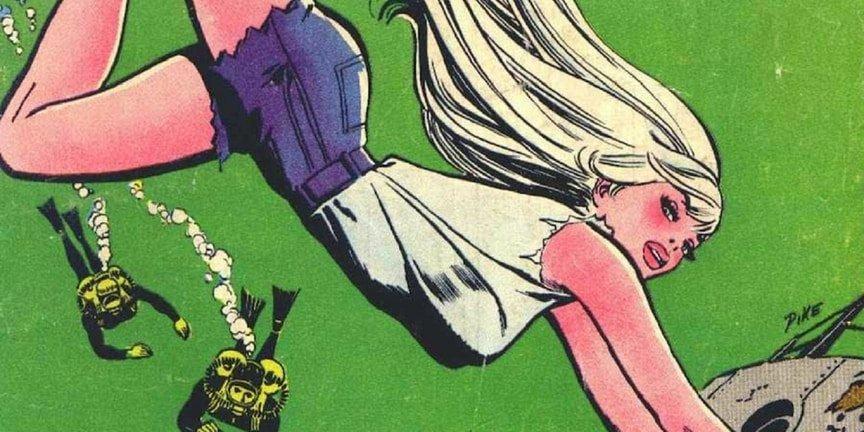 15 мертвых супергероев, не вернувшихся с того света: часть 1   Канобу - Изображение 5348