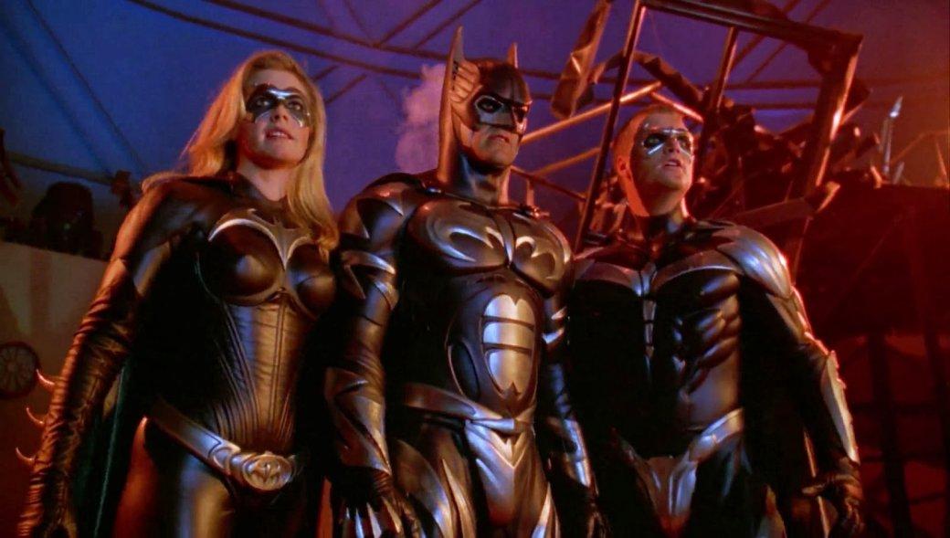 Лучшие ихудшие женщины-супергерои висториикино | Канобу - Изображение 4188