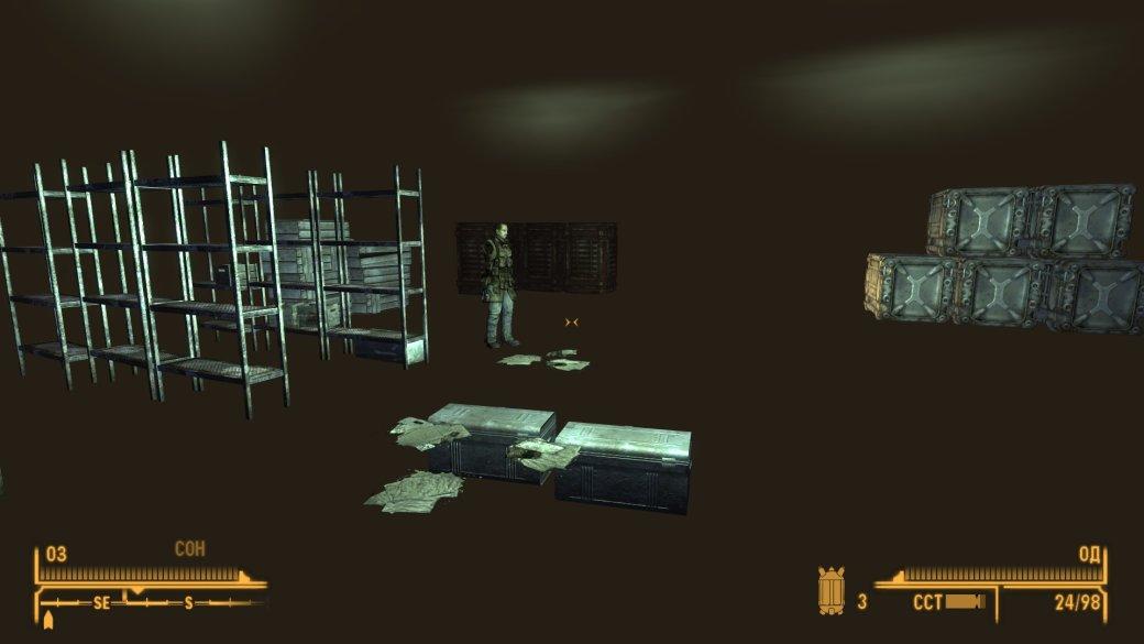 Зачто ненавидеть Fallout: New Vegas— лучшую современную часть серии. Обзор Fallout: New Vegas | Канобу - Изображение 1