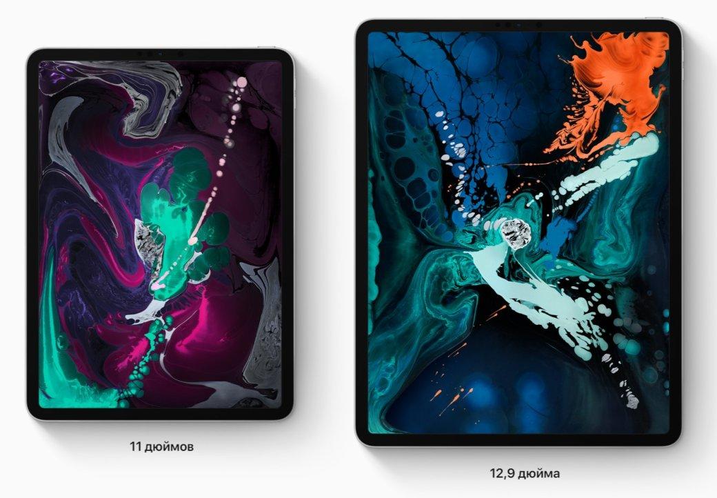 Новый MacBook Air иiPad Pro без рамок: главные анонсы презентации Apple | Канобу - Изображение 4571