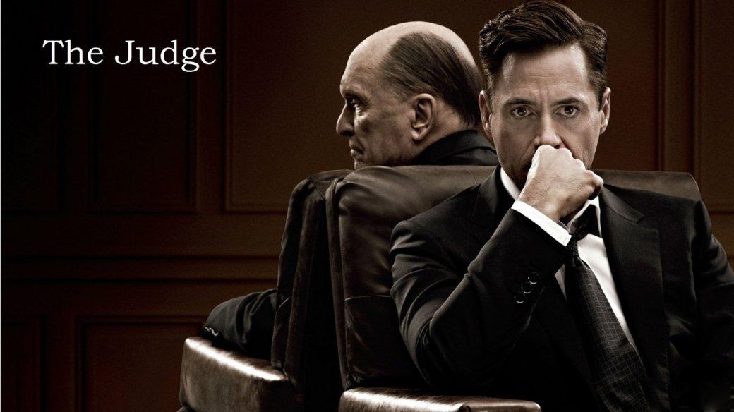 «Судья»: парень в крутом костюме... | Канобу - Изображение 7655