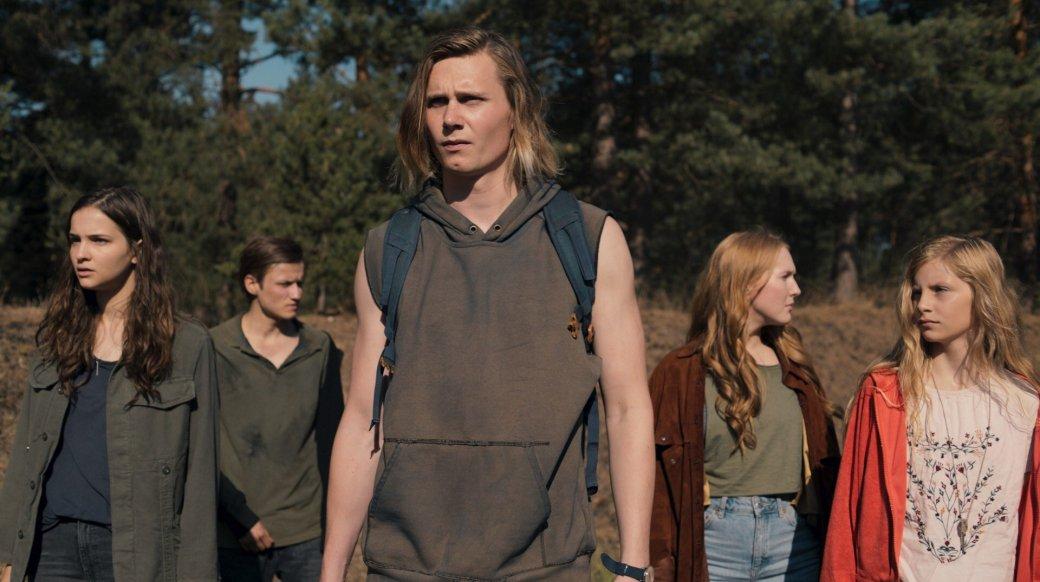"Рецензия на 2 сезон сериала ""Тьма"" (Dark) от Netflix | Канобу - Изображение 0"