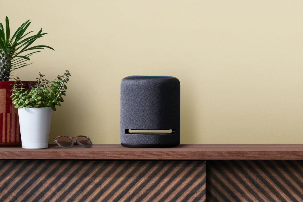 Смарт-кольцо, беспроводные наушники идомашняя камера: 5 лучших анонсов спрезентации Amazon   Канобу - Изображение 9841