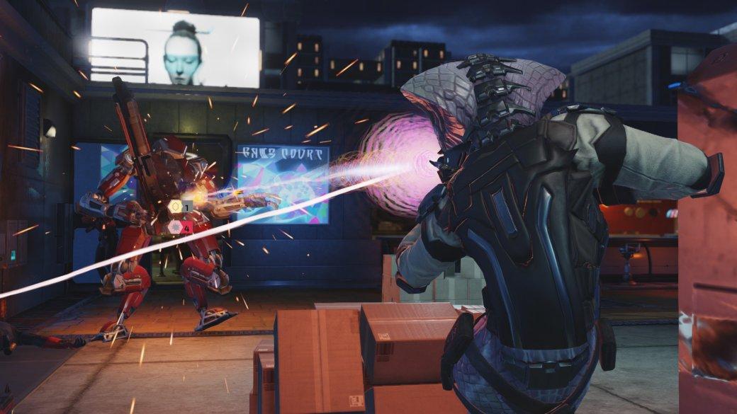 Рецензия на XCOM: Chimera Squad | Канобу - Изображение 2500