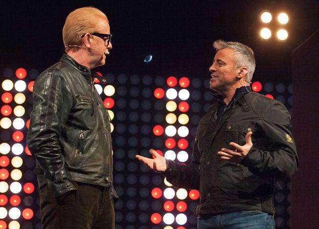 Раскол в Top Gear: Мэтт Леблан против соведущего Криса Эванса | Канобу - Изображение 4630