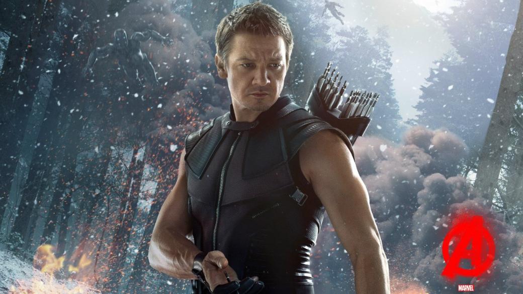 Ищем Соколиного глаза в«Войне Бесконечности»— почему Marvel Studios прячет супергероя?. - Изображение 1