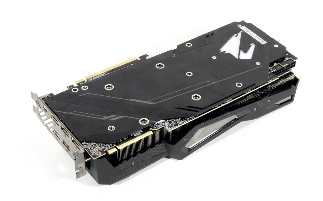 Тестируем видеокарту GeForce RTX 2080 Ti AORUS Xtreme и материнскую плату GIGABYTE Z390 AORUS Xtreme | Канобу - Изображение 26