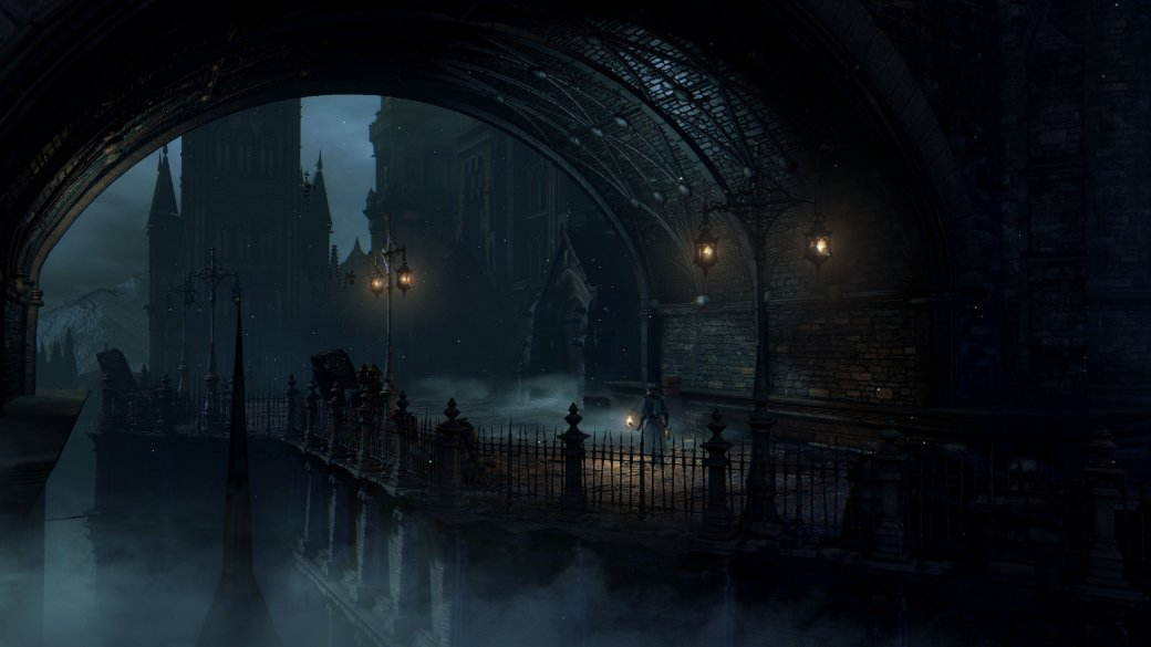 Рецензия на Bloodborne | Канобу - Изображение 6