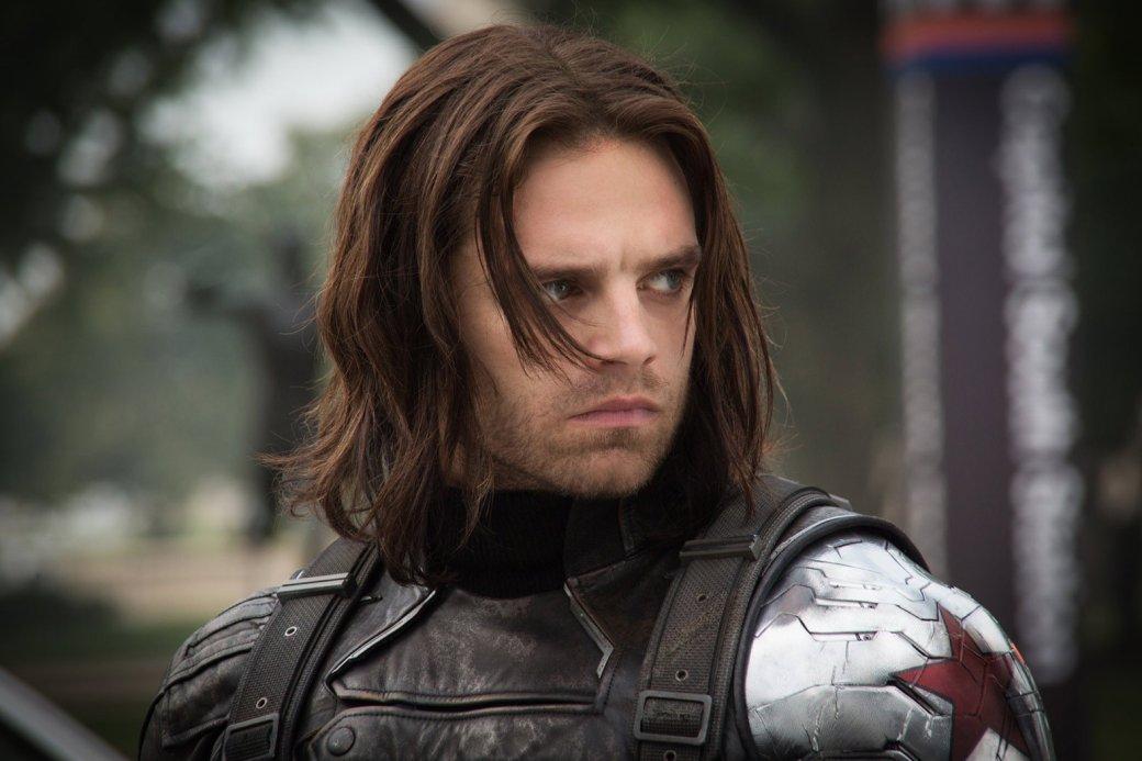 Что ждет Баки Барнса (Зимнего солдата) вфильме «Мстители: Война Бесконечности»?. - Изображение 1