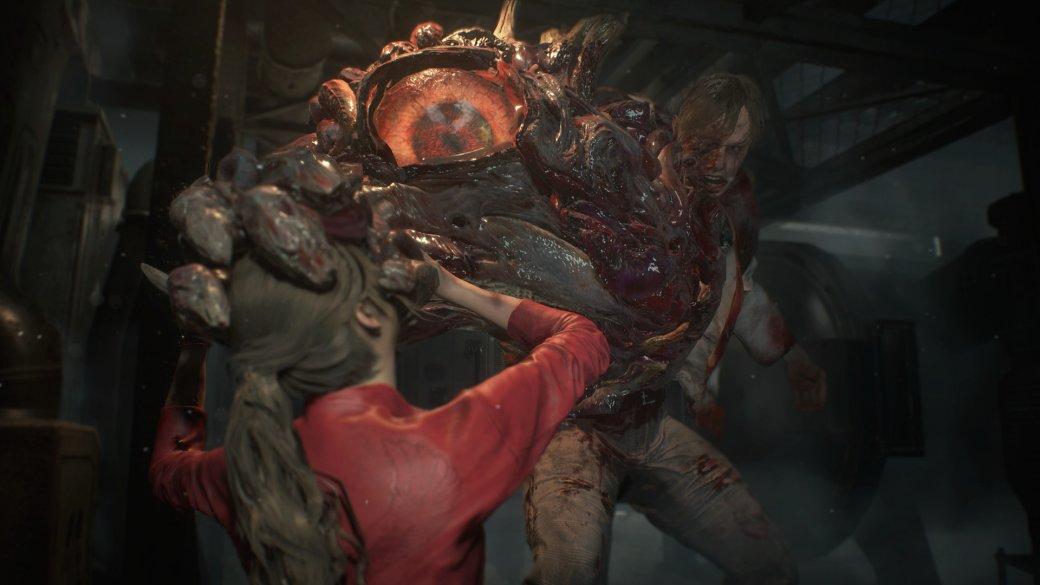 Как создатели ремейка Resident Evil 2 делают игру более драматичной — и другие подробности | Канобу - Изображение 2725
