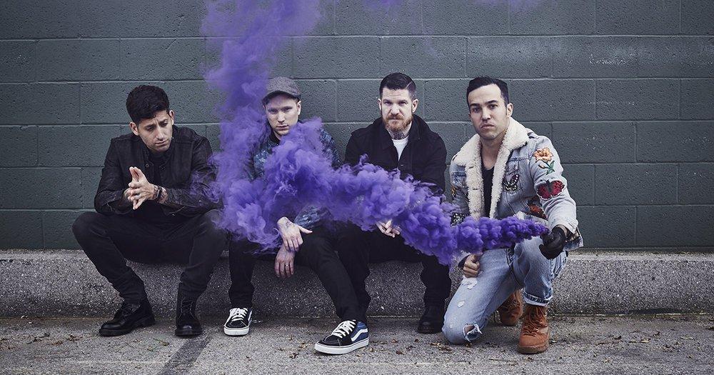 Лучшие песни Fall Out Boy - список лучших треков. Слушать онлайн | Канобу