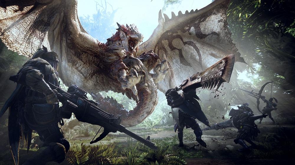 Гайд. Как улучшить в Monster Hunter: World улучшить производительность игры на ПК?. - Изображение 1