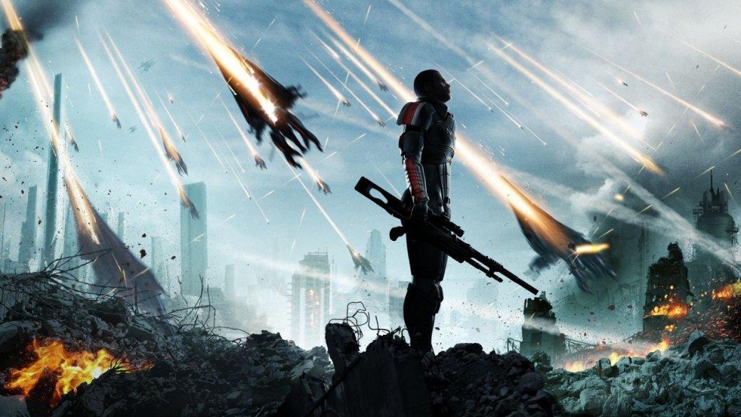 Лучшие игры BioWare— отMass Effect доJade Empire   Канобу
