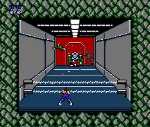 Ретро: Contra для NES | Канобу - Изображение 1