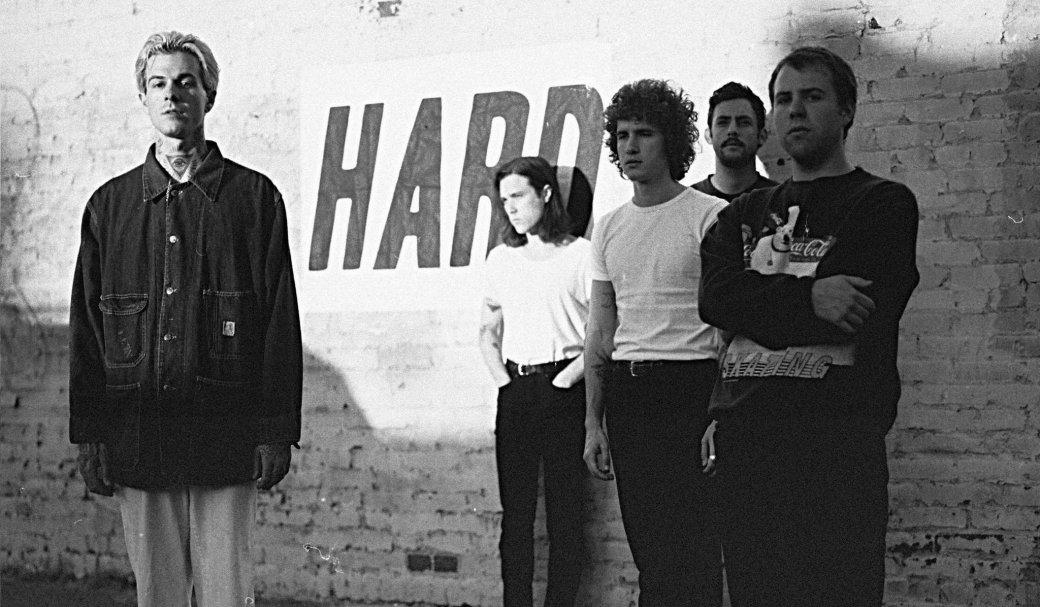 Обзор The Neighbourhood— Hard и The Neighbourhood— ToImagine. Инди рок, альт-рок, слушать онлайн | Канобу - Изображение 10790