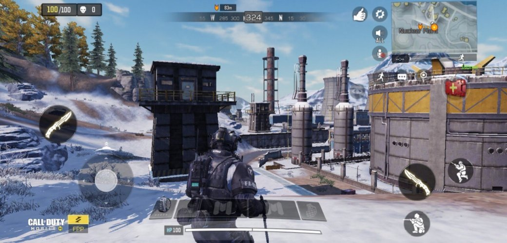 Что добавят во 2 сезоне Call of Duty: Mobile | Канобу - Изображение 8387