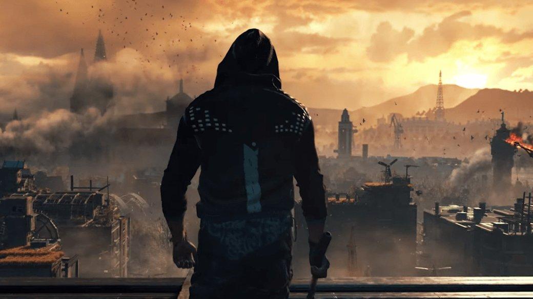 В Dying Light 2 при желании можно отыгрывать роль Джокера — и другие подробности об игре | Канобу - Изображение 0