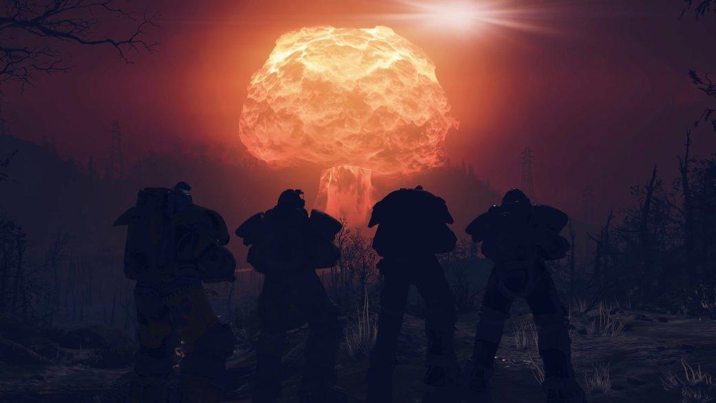 «Это была не последняя кочка на дороге»— Пит Хайнс опроблемах сПК-версией Fallout76 | Канобу - Изображение 10234